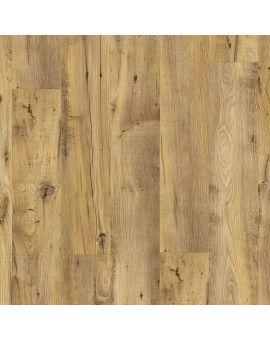 Quick-Step - Postarzany kasztanowiec naturalny - Balance glue plus
