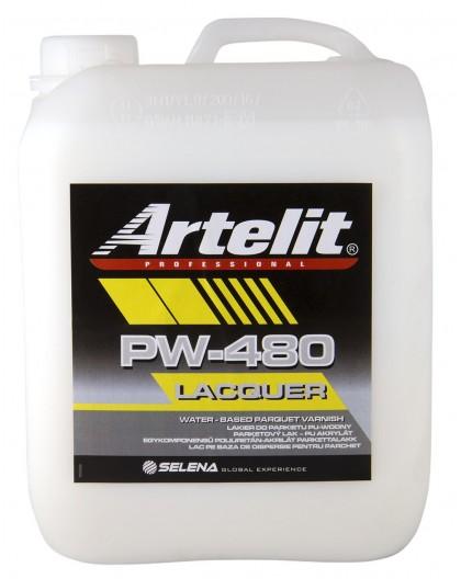 Klej poliuretanowy wodny PW-480