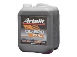 Olej do podług drewnianych OL-620 - 5L