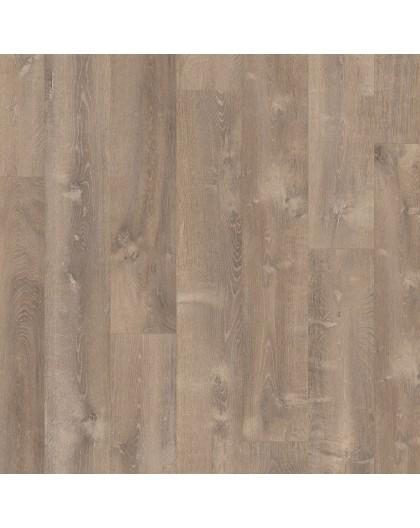 Quick-Step - Dąb burza piaskowa brązowy - Pulse glue plus