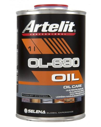 Olej pielęgnacyjny OL-690