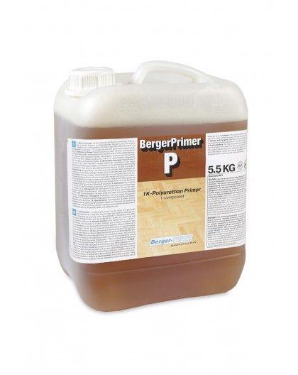 Grunt BergerPrimer P