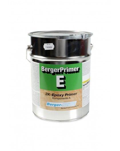 Grunt BergerPrimer E