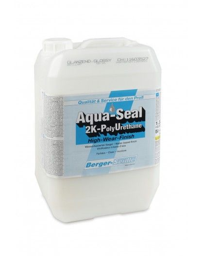 Lakier Berger Aqua-Seal 2K-PU 5,5L