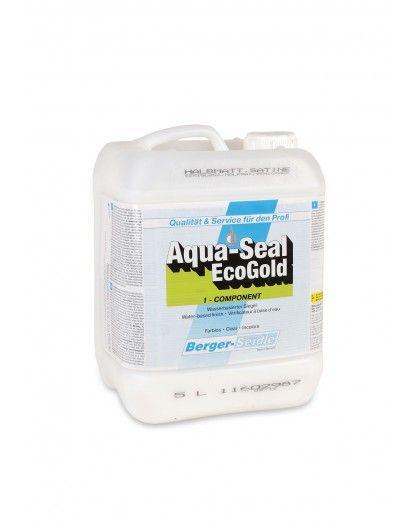 Lakier Berger Aqua-Seal EcoGold 10L