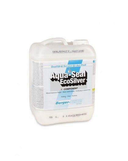 Lakier Berger Aqua-Seal EcoSilver 5L