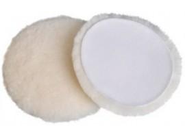 Pady z czystej bawełny 406mm