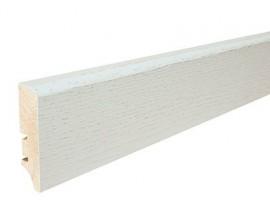 Listwa przypodłogowa P50 Dąb Pearl