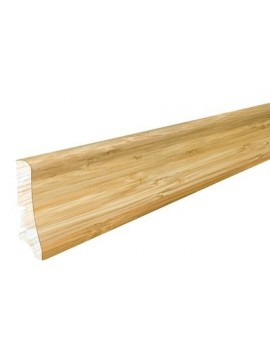 Listwa przypodłogowa P20 Bambus Ciemny