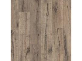 Quick-Step - Dąb brązowy regenerowany deska - Eligna wide