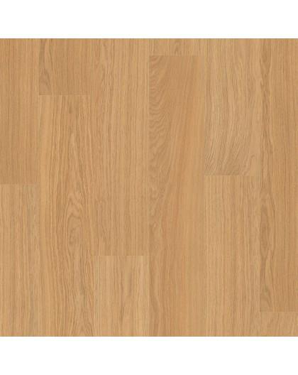 Quick-Step - Dąb naturalny olejowany deska - Eligna wide