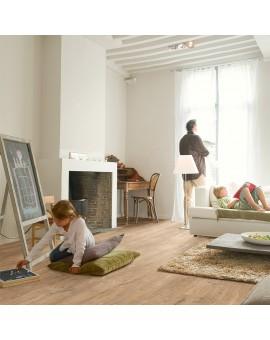 Quick-Step - Dąb piłowany naturalny deska - ELigna wide