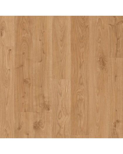 Quick-Step - Dąb bielony jasny deska - Elite