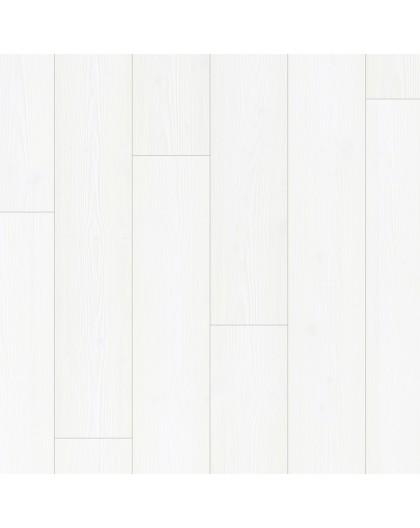 Quick-Step - Deski białe - Impressive ultra
