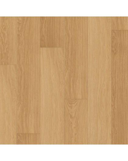 Quick-Step - Dąb naturalny satynowy deska - Impressive ultra