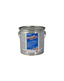 ULTRACOAT OIL WAX - 2,5L