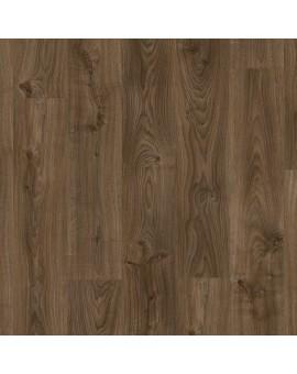 Quick-Step - Dąb wiejski ciemnobrązowy - Balance click plus