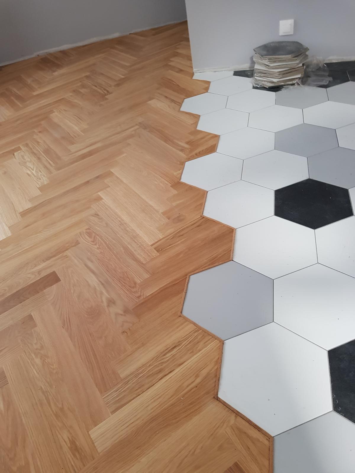 parkiet, podłoga drewniana